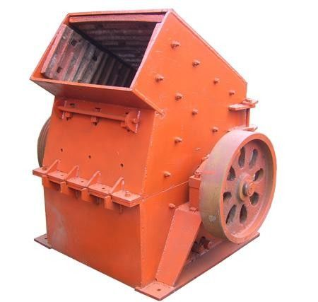 Pengfei SGS PCX Types Of Crusher In Cement Plant